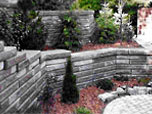 page 3 building retaining walls